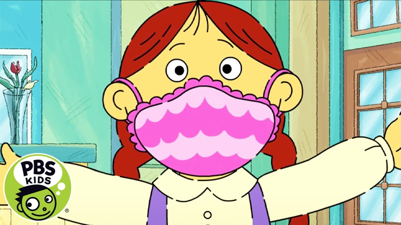 Arthur | Wearing a Mask! | PBS KIDS | WPBS | Serving Northern New York and  Eastern Ontario