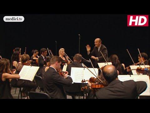 Gábor Takács-Nagy & the VFO - Symphony 8 - Dvorák