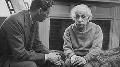 Die letzten Worte von Albert Einstein!