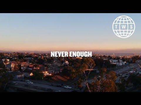 Slappy's Garage, Never Enough Full Length Video