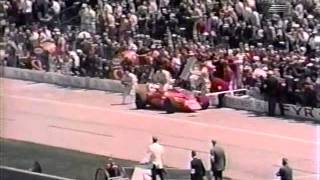 The 51st Indianapolis 500-1967