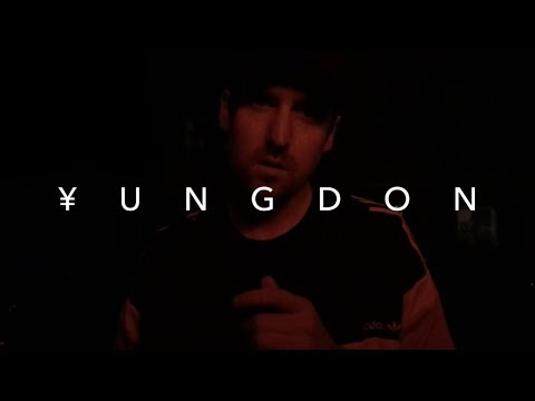¥UNG DON - WAS ICH BRAUCH (Official Music Video)