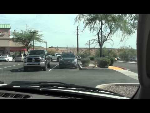 Road Trip! Driving from Gilbert, AZ To Flagstaff, AZ