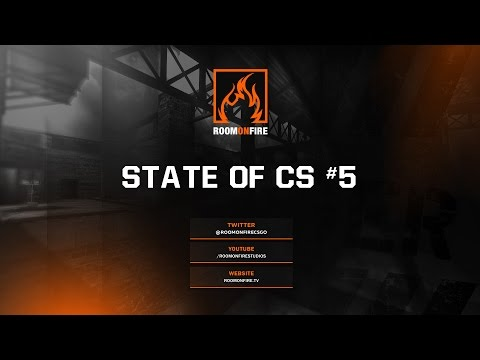 #State Of CS Episode 5 with Anders and Semmler