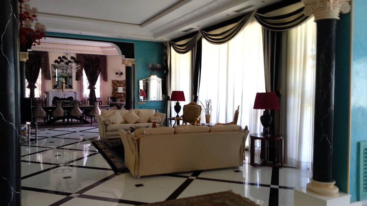 Villa A Vendre Rabat Souissi