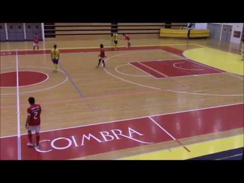 CS São João 0-8 SL Benfica (Seniores 7f40a8316d4ce