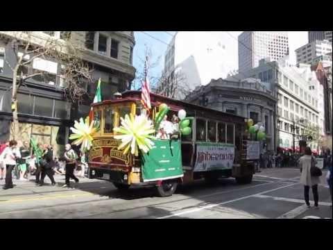 San Francisco St. Patrick