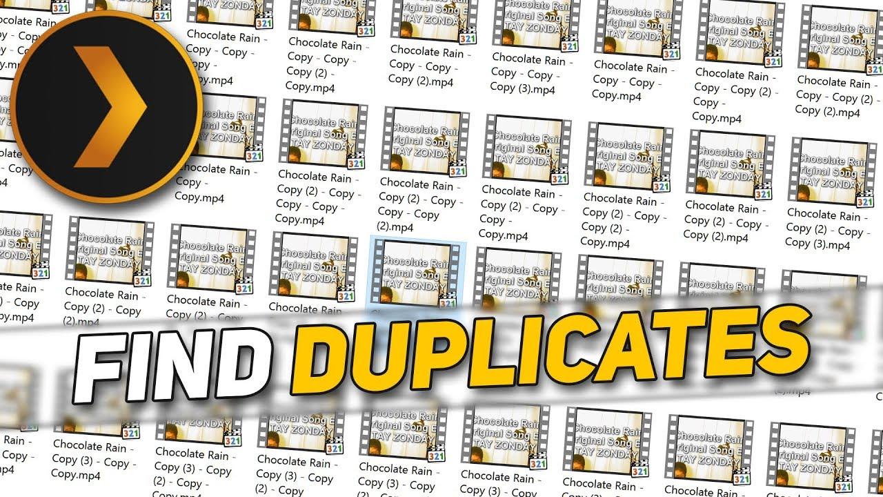 How to Find & Delete Duplicate Files in Plex! - Plex Media Server Tutorial  - Plex Guide