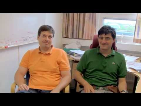 Pierre Nugues and Peter Exner: Cloud based Semantic processing of text; Tools and applications