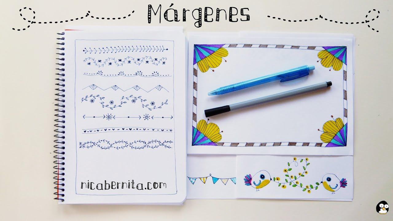 Bordes para cartas related keywords suggestions bordes - Cuadros para decorar fotos gratis ...