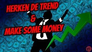 🤓Herken de Trend! | Doopie Cash | Bitcoin & Crypto