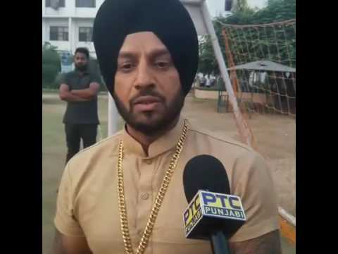 Jazzy B | LIVE | Interview | PTC Punjabi