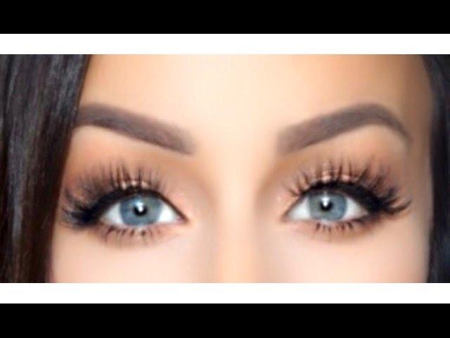 Eyebrow Routine + Brow Tattoo Experience - clipzui com