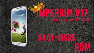 Download - Imperium LL Rom v15 0[FAST][SMOOTH][STABLE] video