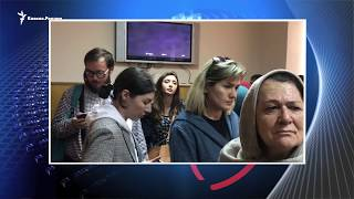 Отравление Кадырова и отмена продления ареста журналисту из Дагестана