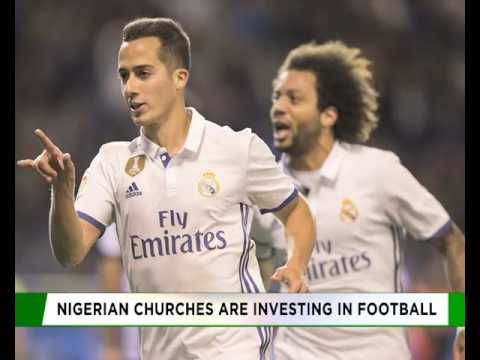 Sports Debate : Nigerian churches investment in football