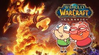 Cox n' Crendor Classic!   World of Warcraft Classic