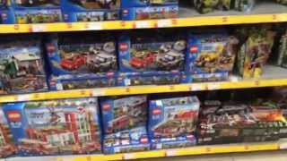 MarklegoboyVlogs #4 - Лего магазин (Запрет съемки??)(, 2014-01-04T16:40:15.000Z)
