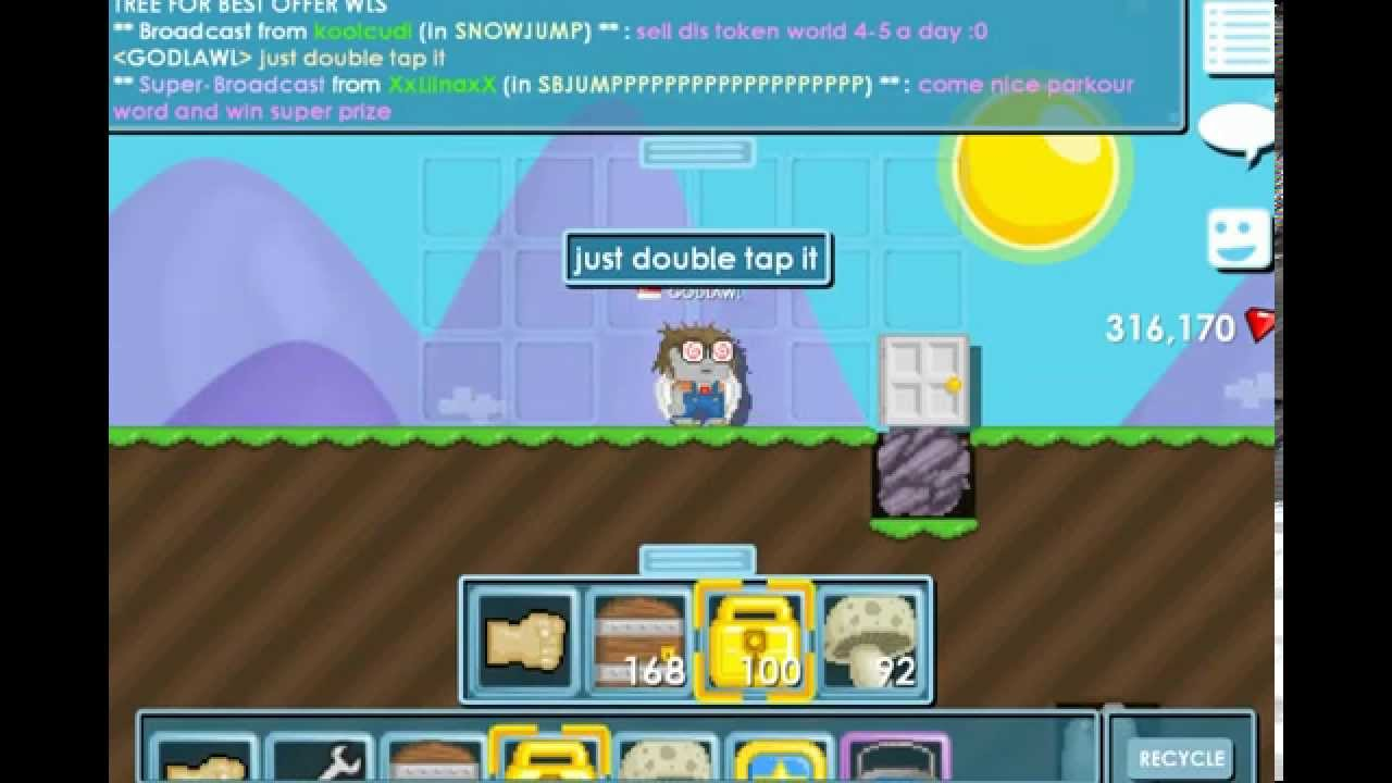 Growtopia| Diamond Lock - YouTube