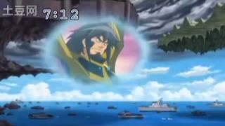 Battle Spirits Shounen Gekiha Dan ep 49 (1/2)