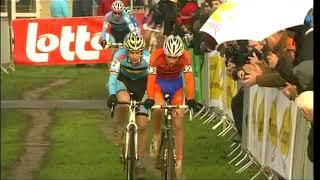 Cyclocross World Championship Juniors 2012