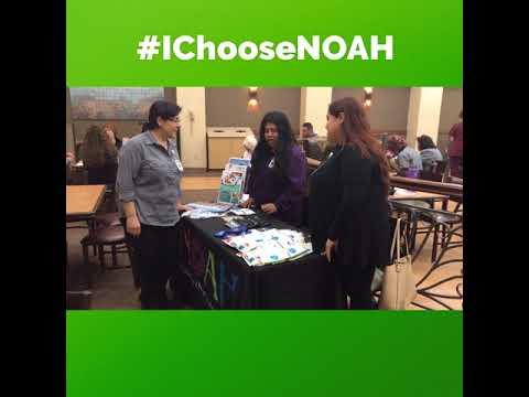 NOAH Heuser Dental Resource Table HonorHealth Scottsdale Shea Medical Center