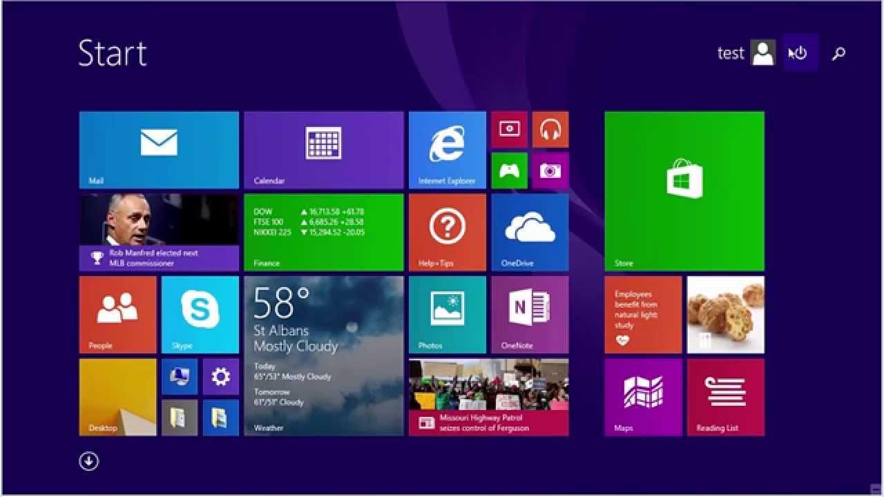 Windows 8 / 8 1 - Reset Forgotten Password Including Administrator  [Tutorial]