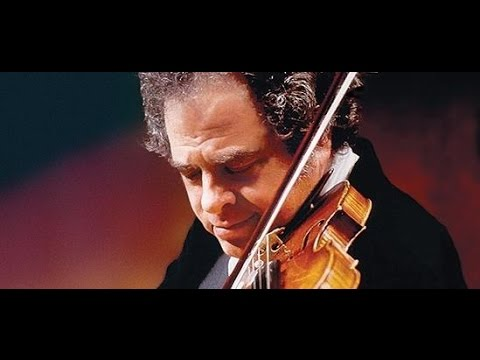 "Antonio Vivaldi - ""The Four Seasons"" - ""Winter"" - (Violin : Itzhak Perlman) -"