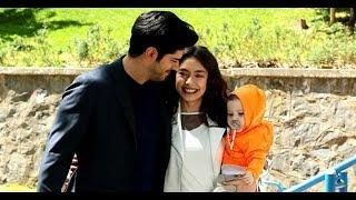 Черная любовь 74 серия Анонс 3 финал турецкого сериала