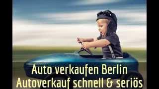 Auto verkaufen Berlin | Autohandel