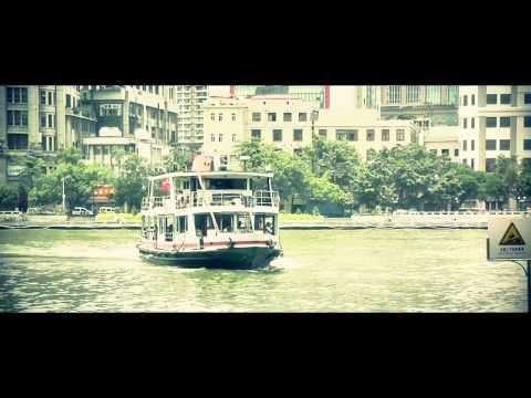 Flashback: Hong Kong Guangzhou