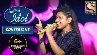 Arunita को मिली Udit जी की शाबाशी | Indian Idol Season 12