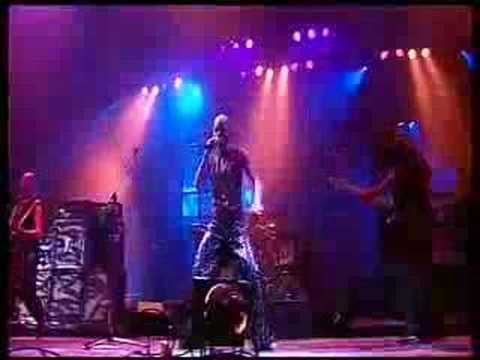 SKUNK ANANSIE - LIVE @ GLASTONBURY 99 - CHEAP HONESTY mp3
