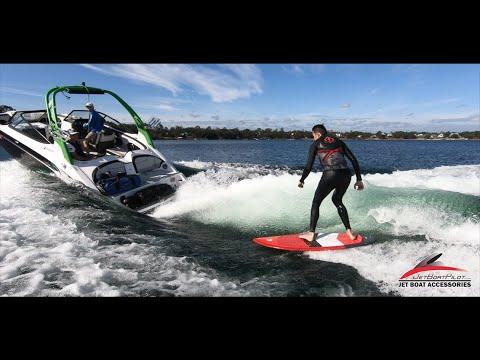 Yamaha Surf School