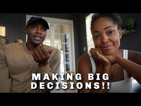 Download MAKING BIG DECISIONS!!