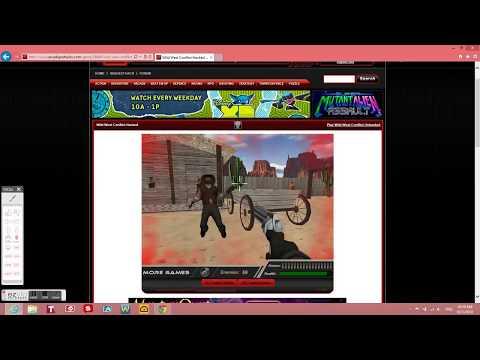 Arcade Pre Hacks Gaming