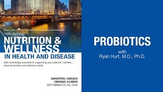 CME Preview: Nutrition & Wellness in Health & Disease 2019