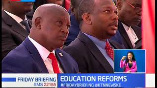 Kenya\'s new curriculum is one of the best in the world