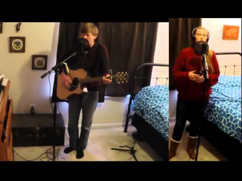 A Hallelujah Christmas - Cover - Cloverton