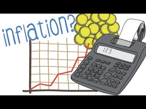 Inflation - einfach erklärt!