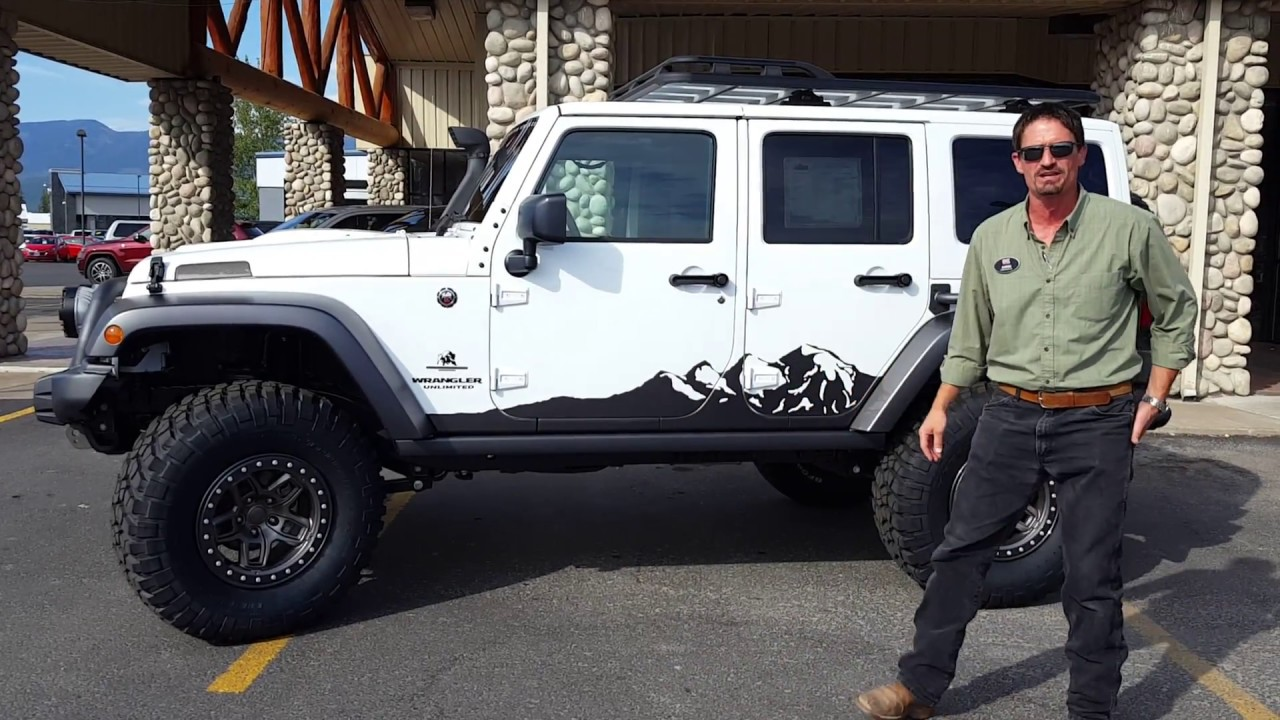 American expedition vehicles jk350 20th anniversary edition