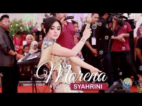 SYAHRINI - GOYANG MORENA (LIVE SAMARINDA)
