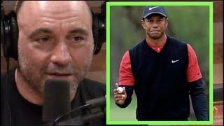Joe Rogan on Tiger Woods