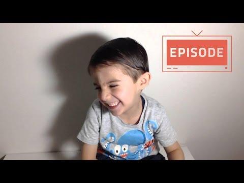 CHISTE de niños excelente inicio de semana #1