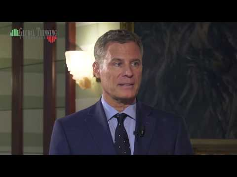 Alan Krueger: the Impact of the Gig Economy