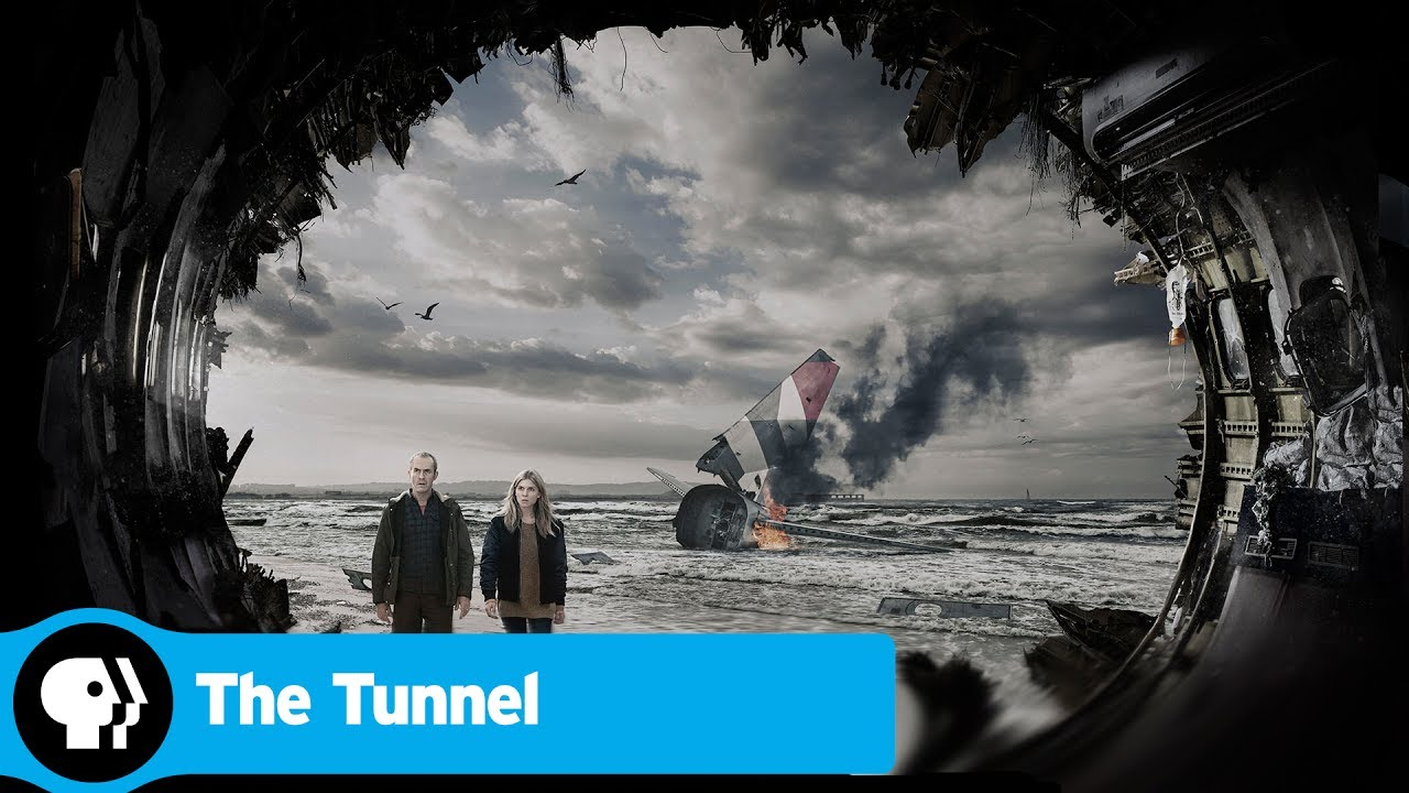 Download THE TUNNEL: SABOTAGE   Official Trailer: Season 2   PBS