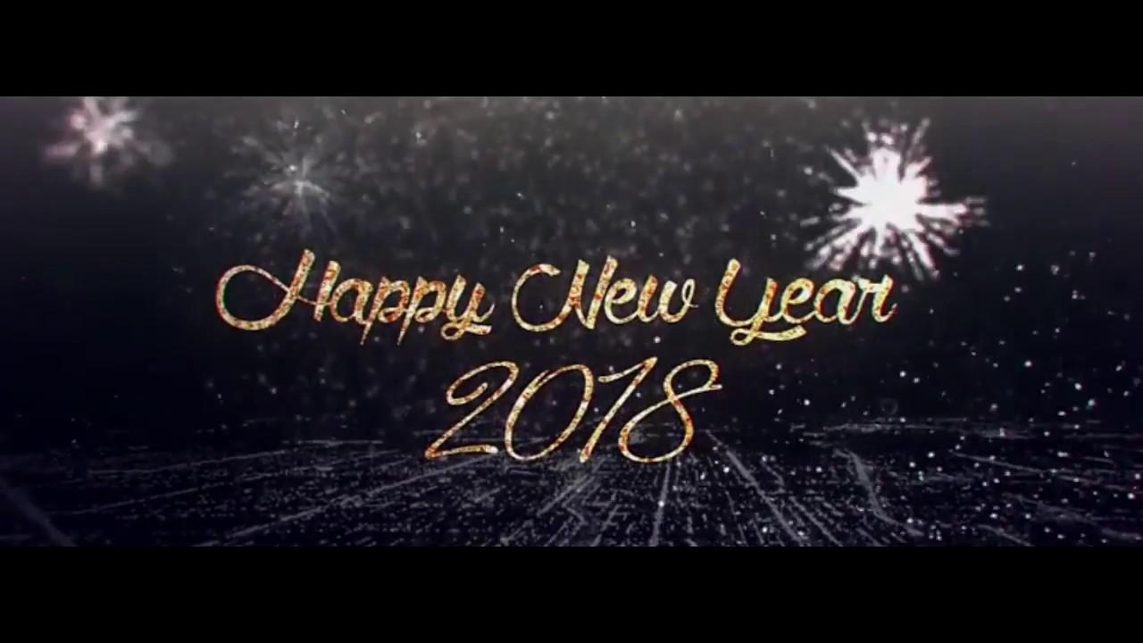 AÑO NUEVO 2018  - GABRIELA POCHINKI