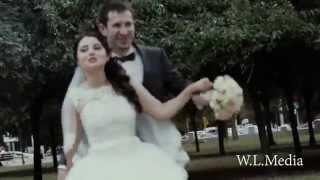 Мурат и Джамиля Свадьба в Нальчике Ресторан