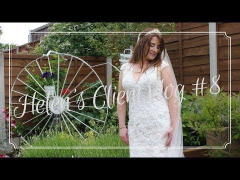 Client Wedding Vlog #      ♡ Helen Pearson ♡8
