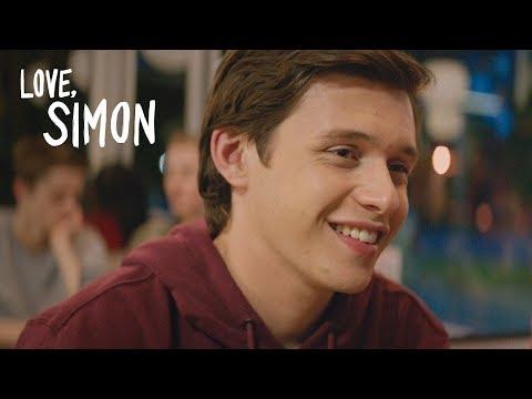 Love, Simon | Look for it on Digital, Blu-ray & DVD | 20th Century FOX